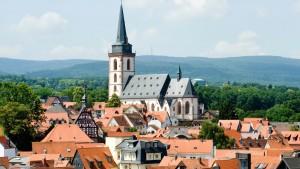 Verdächtiger nach Mord an Frankfurter Rentner gefasst