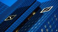 Gutes Gedächtnis: Die Deutsche Bank unterhält ein gut geführtes Archiv. Damit gehört sie zu einem kleinen Kreis von etwa einem Dutzend Unternehmen im Rhein-Main-Gebiet.