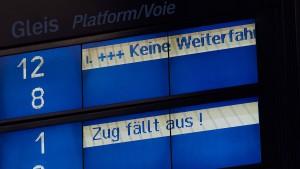 Massive Einschränkungen auch in Hessen