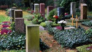 Bestattungen werden spürbar teurer