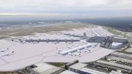 Warum das Terminal 3 notwendig ist