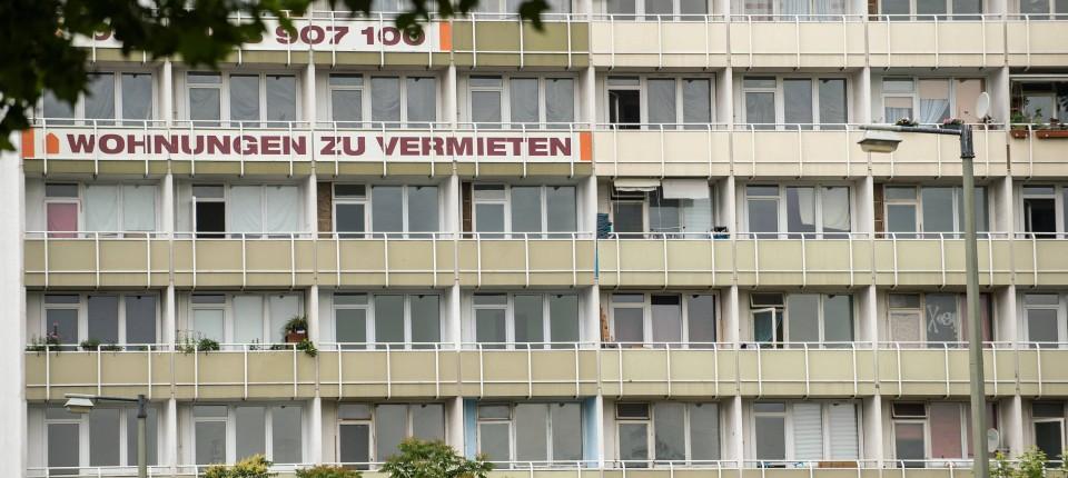 Mieten Und Kaufpreise In Frankfurt Steigen