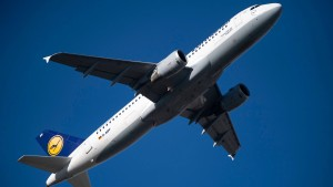 Verdi sagt Streik bei Lufthansa-Cateringtochter LSG ab