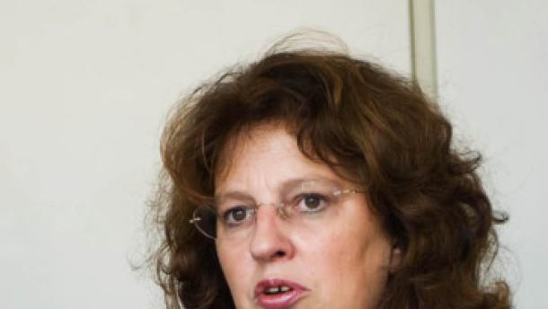 SPD-Rebellin Tesch kommt mit Rüge davon