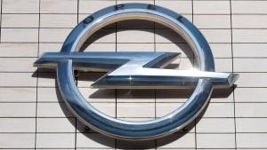Opel investiert in Rüsselsheim