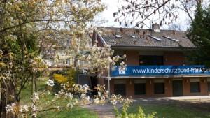 Frankfurter Kinderschutzbund entlässt Geschäftsführer