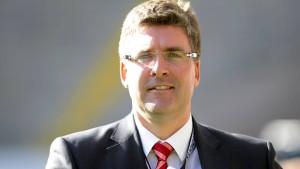 Eintracht Frankfurt verzeichnet Rekordjahr