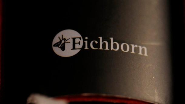 Herbstprogramm von Eichborn gesichert