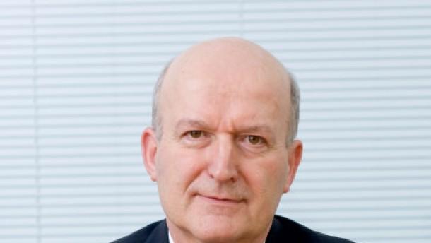 Die Börse bejubelt die Rückkehr von Roland Lacher