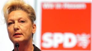 Seeheimer in der SPD Hessen gründen sich
