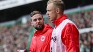 Die Wege trennen sich: Stendera verlängert seinen Vertrag, Kittel wird gehen.