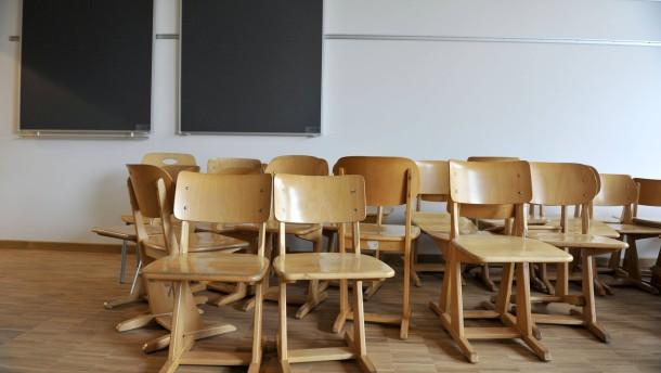 Wie die Pädagogen pleitegingen