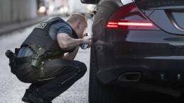Frankfurt geht gegen Auto-Poser vor