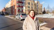 Wählte früher die Grünen: FDP-Fraktionsvorsitzende Annette Rinn