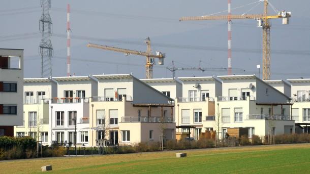 Riedberg - Der neue Frankfurter Stadtteil und seine Entwicklung