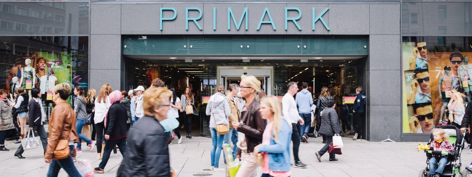 primark-skandal: die unerwünschte frage nach der herkunft