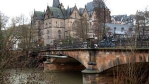 187 Millionen Euro für Hessens Hochschulen