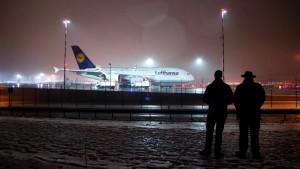 SPD will neuen Flughafen-Dialog