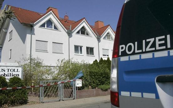 f2858335f3aa31 Bild zu  Babenhausen  Haftbefehl nach Doppelmord vor einem Jahr ...