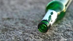 Frankfurt debattiert über Alkoholverbot am Hauptbahnhof