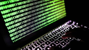 Staatlicher Schutz vor digitalen Einbrüchen