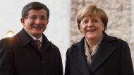 Hessens Junge Union empört sich über Merkel