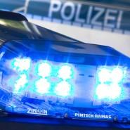Außer Gefahr: Die Polizei konnte das Baby retten (Symbolbild).