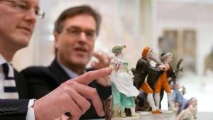Billige Beute für Hitlers Kunstkäufer