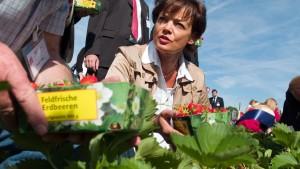 """""""Ehec-Fälle ein Signal für regionale Produkte"""""""