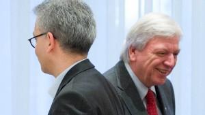 CDU und Grüne geben sich drei Wochen Zeit
