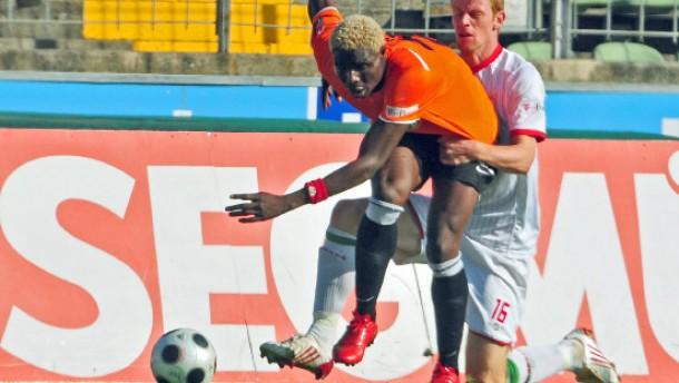 Ein Arbeitssieg für Mainz 05