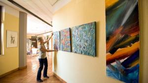 Kunstgenuss für wenig Geld