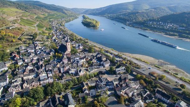 Bürgern in Lorch droht der Grundsteuerschock