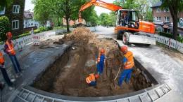 Land hält sich zur Zukunft der Straßenbeiträge bedeckt
