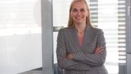 Leitet Eli Lilly in Bad Homburg: Simone Thomsen, gelernte Hotelfachfrau