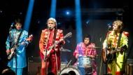 Mit dabei in Runkel: Beatles Revival Band
