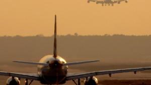 Grüne halten Nachtflugverbot weiterhin für durchsetzbar