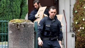 Betreiberin von sieben Bordellen nach Razzia verhaftet