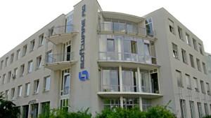 Software AG sponsert die insolventen Lilien