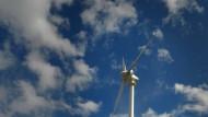 Bürger beteiligen sich an Windpark