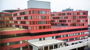 3300 Offenbacher gegen Klinik-Verkauf
