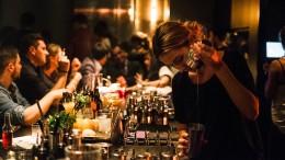 Gute Drinks, perfekte Gastgeber