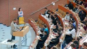 15.000 zusätzliche Studienplätze in Hessen