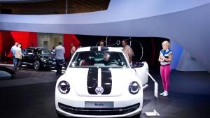 Autobranche fordert höhere Pendlerpauschale