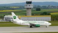 Zu wenige Flugzeuge und nun auch noch Kritik vom Rechnungshof: Flughafen Kassel-Calden