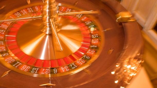 Neues Jahr beginnt mit einem Neuanfang im Casino