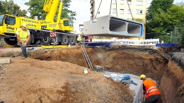 Straßenbaubeitrag in Hessen rechtmäßig