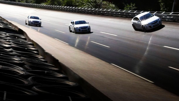 """Opel Test Center will sich nicht """"verstecken"""""""
