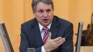 Hessen rechnet für dieses Jahr mit höheren Steuern
