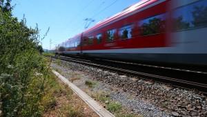 Regionalzüge in Hessen stärker überwacht